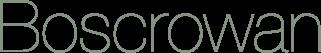Boscrowan logo